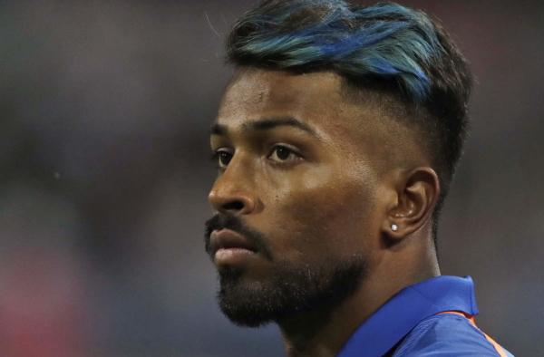 Hardik Pandya: Playing test cricket will be challenging