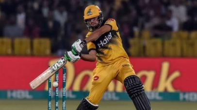 Rohit Sharma is the match winner, he is my ideal: Haider Ali
