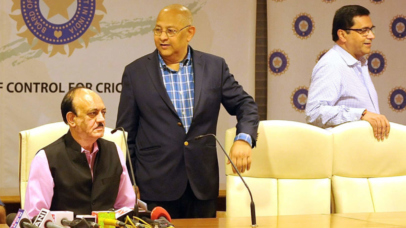 """""""It's just not about the BCCI or the IPL. If ICC announces the postponement during this month, even those member nations whose players are not a part of IPL can plan their bilateral series in that window. -making will hurt everybody,"""" added the BCCI official."""