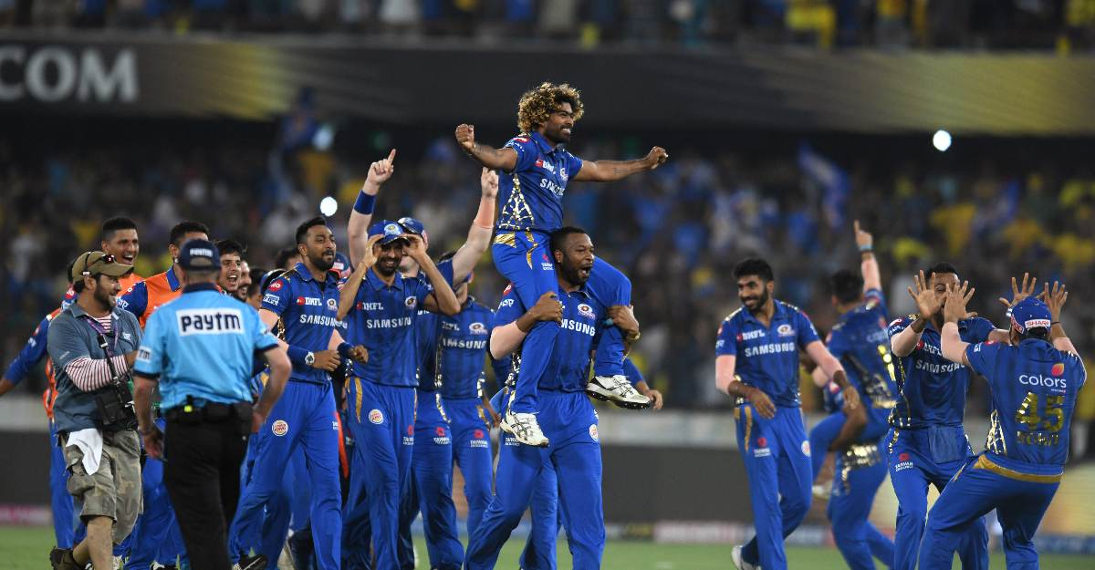UAE confirms making an offer to BCCI for hosting IPL