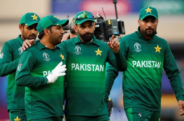 Hafeez's second test conducted by PCB comes negative