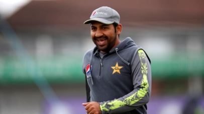 Rashid Latif picks Sarfaraz Ahmed as the first choice in T20Is and Mohammad Rizwan in Test matches ahead of England tour