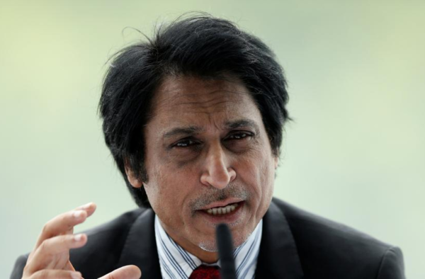 Ramiz Raja: Pakistan can hold England's inexperienced batting
