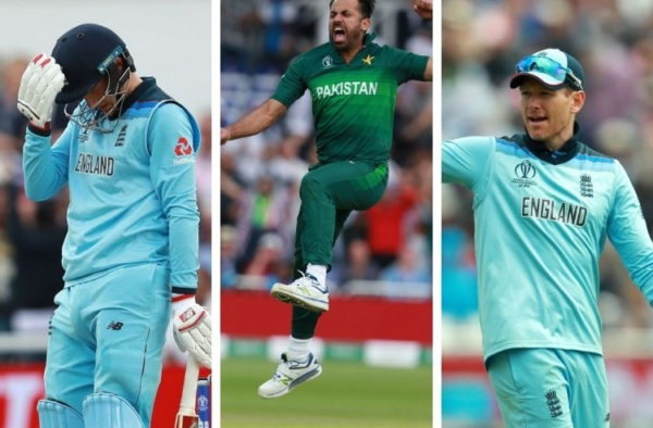 Hafeez, Wahab Riaz can be participants for England tour if tested negative in the third round