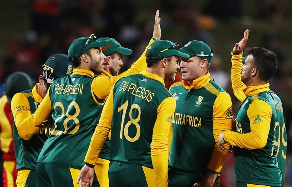 South Africa announce new three-team limited-overs format