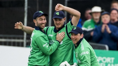 ICC initiates the Men's Cricket World Cup Super League, England and Ireland to be the first participants. Image Courtesy: ImageRivista
