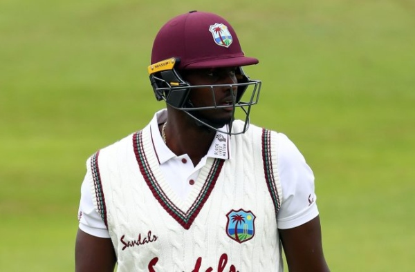 Jason Holder: We only make money when India or England tour us