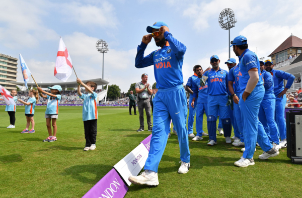 Sourav Ganguly cleared Team India that World Cups are about winning finals