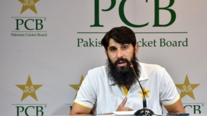 Misbah ul Haq's one out of two rules under threat as per new ethics code by PCB, must give up either on head coach or chief selector