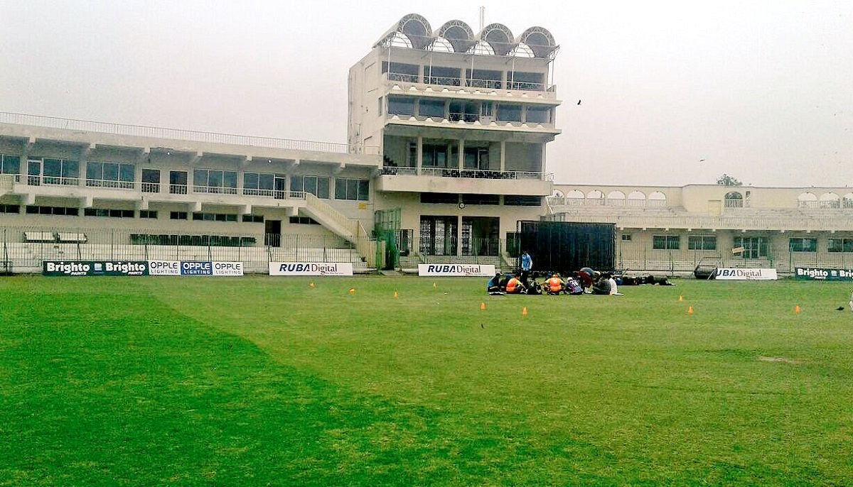 Arab Niaz Stadium might be unable to host PSL 6
