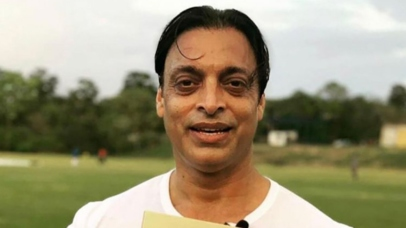 Shoaib Akhtar slams selection ahead of England tests. Image courtesy: