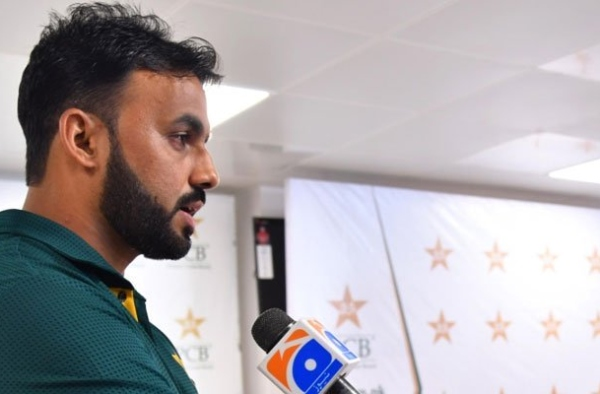 ECB clears Kashif Bhatti, no threats to teammates