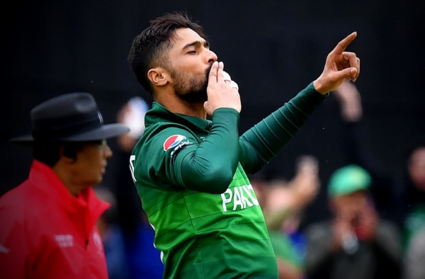 Mohammad Amir departs for England on Friday