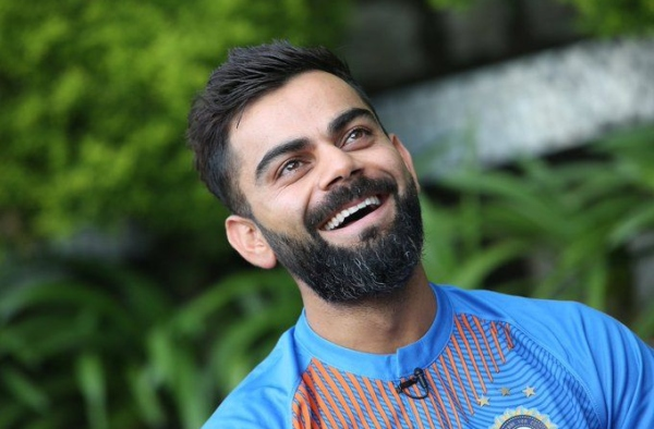 Virat Kholi under trouble: Might be arrested for promoting online gambling