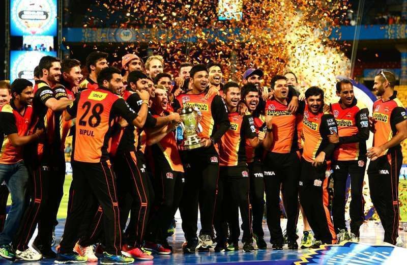 IPL 2020 likely to happen at either Sri Lanka or UAE: BCCI official
