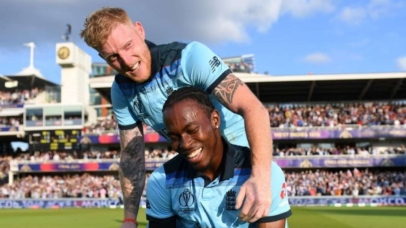 Ben Stokes believes England must support Jofra Archer