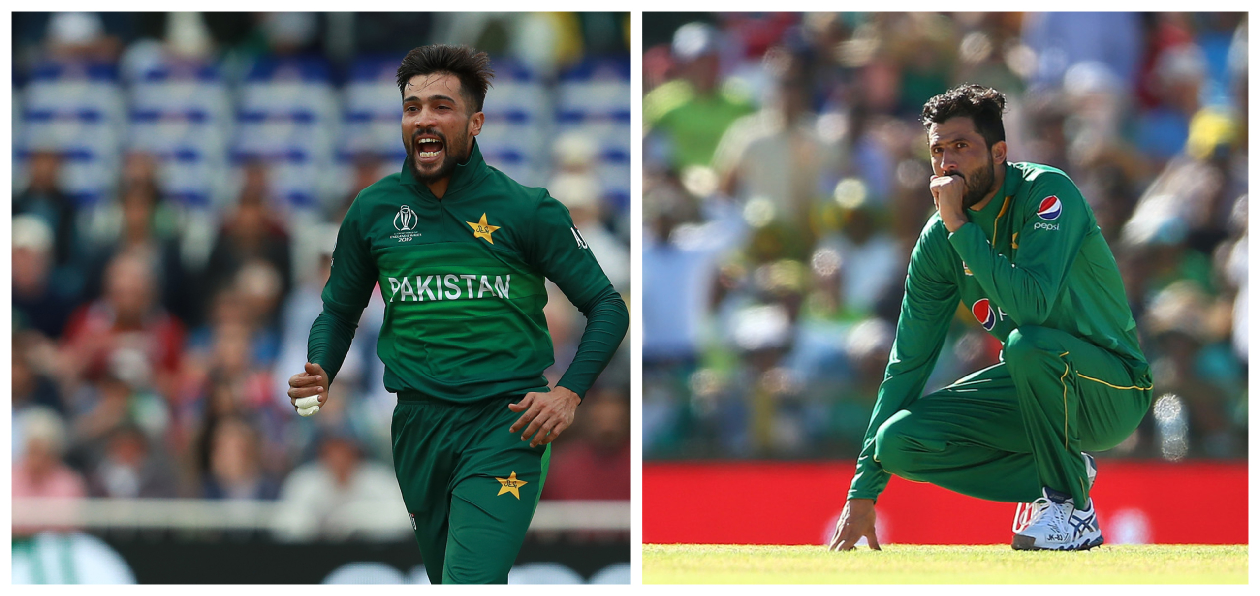 'Biggest Injustice': Says Aqib Javed to PCB on preferring Amir over Junaid Khan