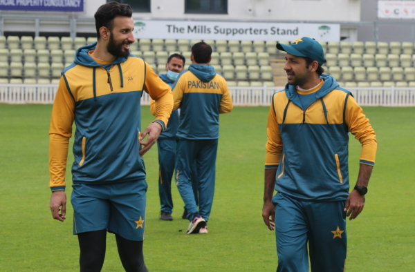 Pakistan to play two inter-squad matches in Worcestershire