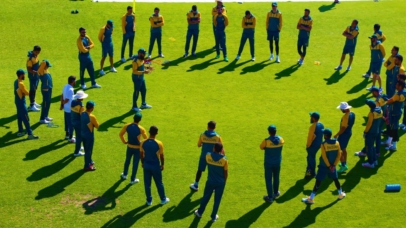 PCB no more sponsorless: Signs contracts with various brands