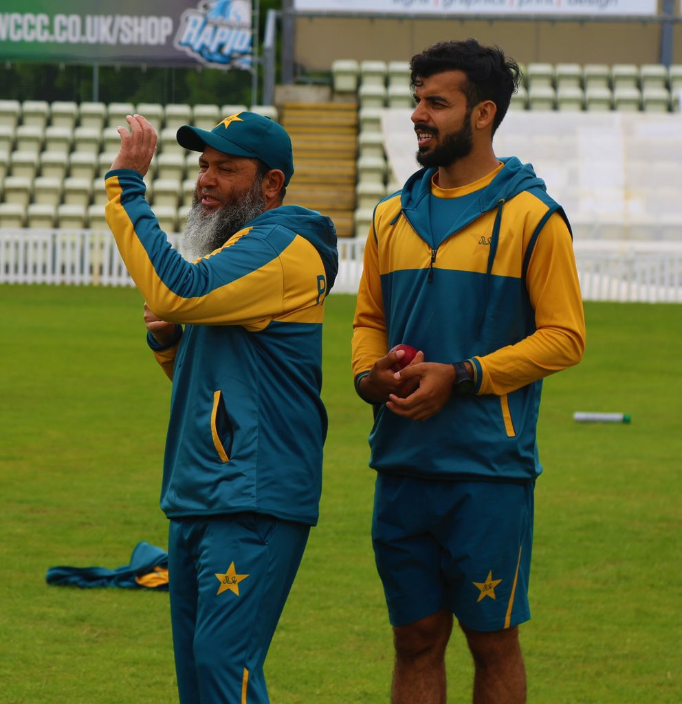 Pak vs Eng: Shahid Afridi Foundation logo to feature on the playing kits