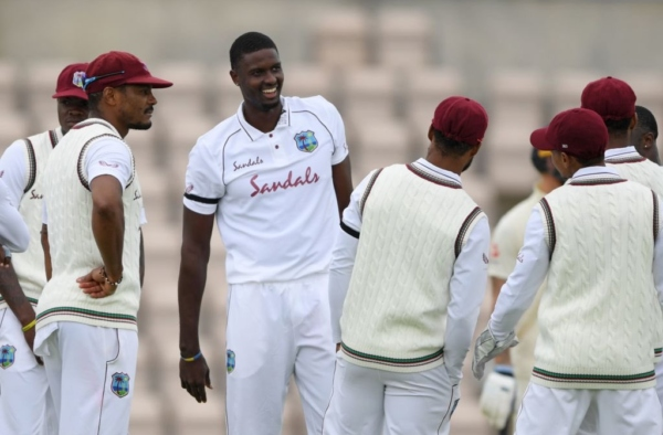 West Indies players to get massive rewards if they trash England in the test series