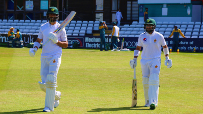 Wasim Khan: The series against England won't be easy