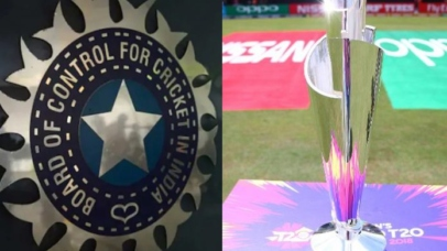 ICC gets trolled on Twitter after postponing World Cup with rising possibilities of IPL. Picture courtesy: ARY