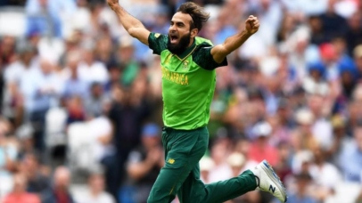 Imran Tahir disappointed over not being a part of Pakistan Cricket Team