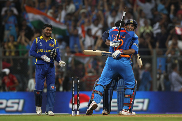Ind vs SL, World Cup 2011: De Silva investigated for 6 hours by Sports-related anti-corruption unit