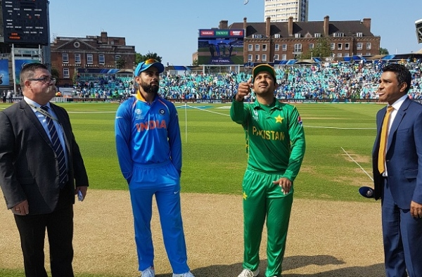 India vs Pakistan bilateral series no more on agenda: Ehsan Mani