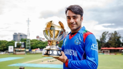 Rashid Khan: Will get married once Afghanistan will win the World Cup