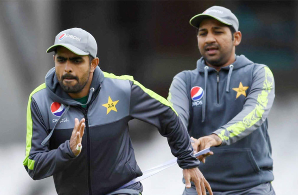 Mohammad Rizwan over Sarfaraz Ahmed for a wicket-keeping spot: Babar Azam