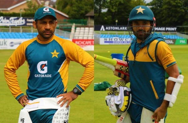 Mohammad Rizwan is completely useless down the order: Inzamam ul Haq