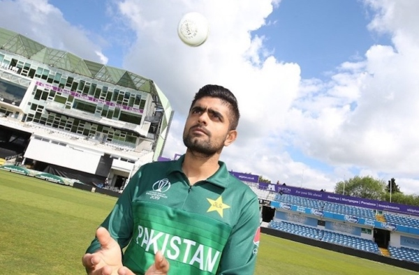 Rashid Latif chooses Babar Azam ahead of all Pakistani cricketing legends