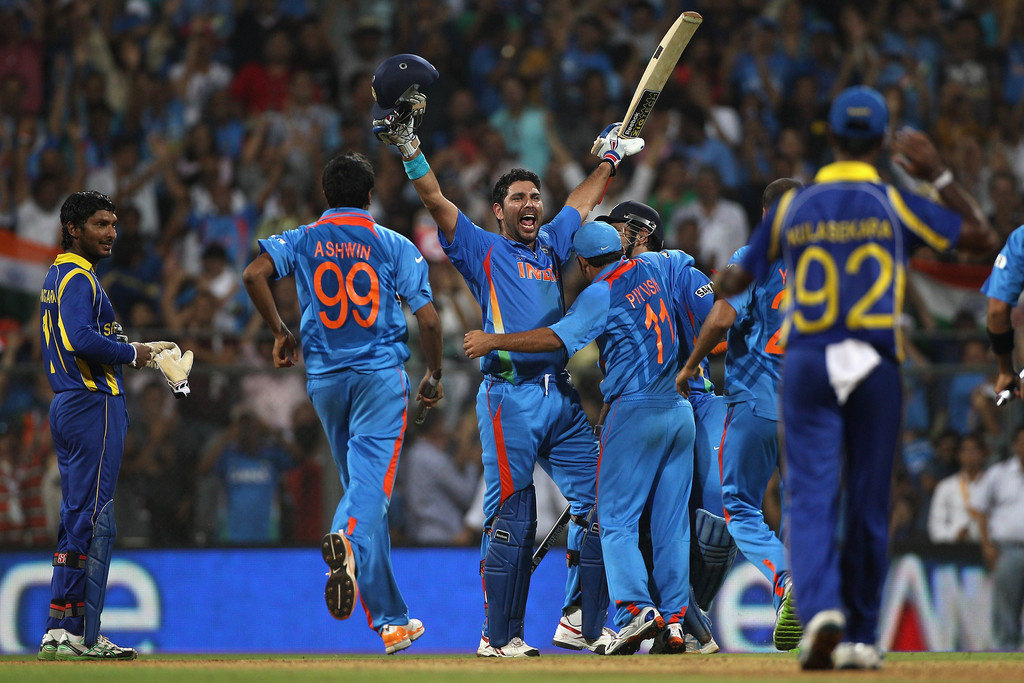 ICC: No reason to doubt the integrity of the World Cup 2011
