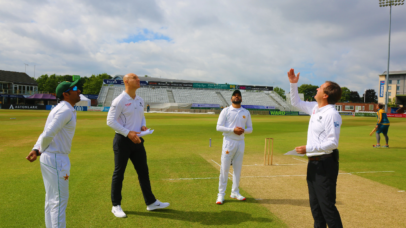 Pakistan to feature in the final practice match ahead of England tests
