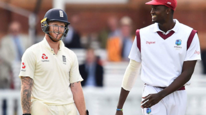 Eng vs WI: England under a thunder over selection's scenario. Read, why?