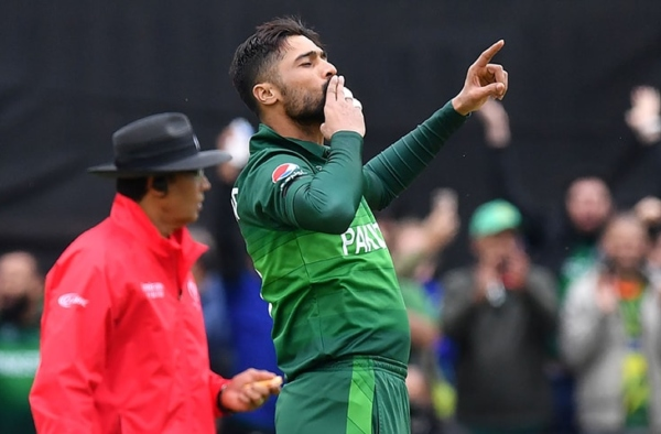 Mohammad Amir to join Pakistan squad in England: Confirms PCB