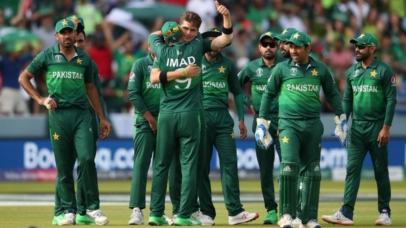 Harsha Bhogle discusses the downfall of Pakistan Cricket in T20Is