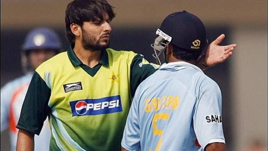 Sreesanth terms Afridi's catch in T20 World Cup as 'toughest' of his career