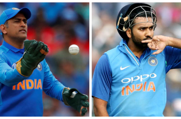 Rohit is another MS Dhoni for Team India: Claims Suresh Raina