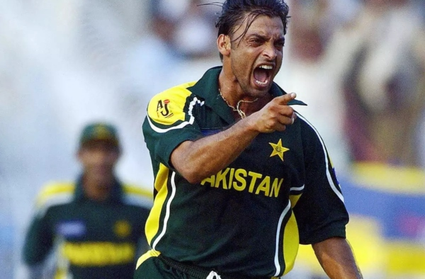 Shoaib Akhtar takes a dig at IPL: Let the World Cup go to hell