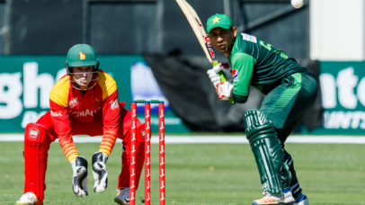 Zimbabwe tour of Pakistan expected in October 2020. Image: CricketAustralia