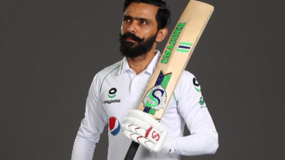 Does Fawad deserve another chance if he fails for the first time straight after 11 years?