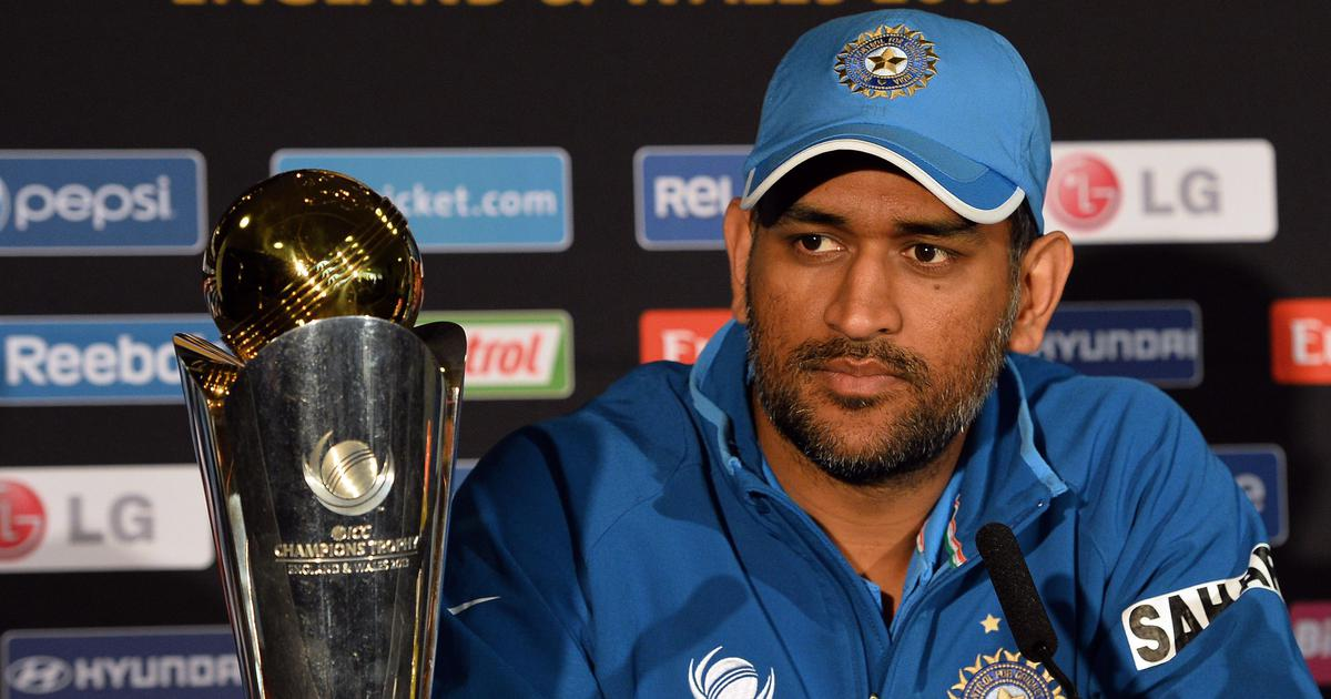MS Dhoni might play his last IPL if wins the trophy for CSK: Reports