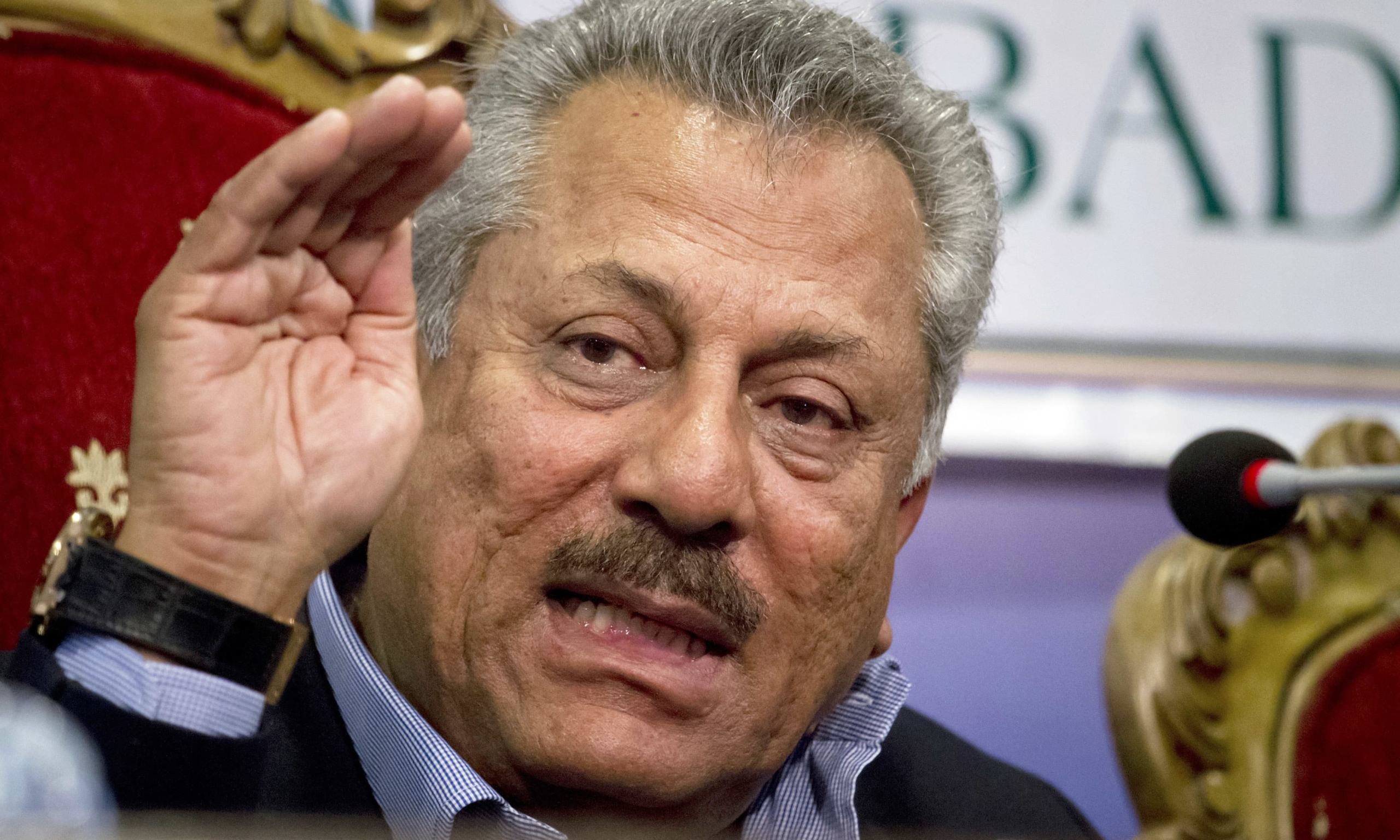 Zaheer Abbas might be in line for PCB's chairman: Reports