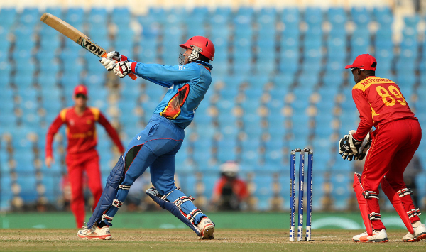 Zimbabwe postpone the first T20I series against Afghanistan amidst COVID-19