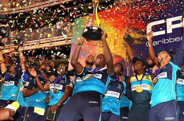 CPL 2020: T20 Cricket finally to open its way after a long gap. Image: CricTracker