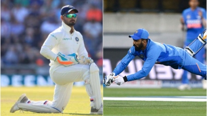Wicket-keeping: An open vacancy for KL Rahul and Rishabh Pant after Dhoni has retired