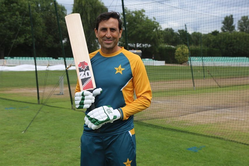 Younis Khan to uphold the position even after Eng vs Pak Tests and T20Is: Reports 1